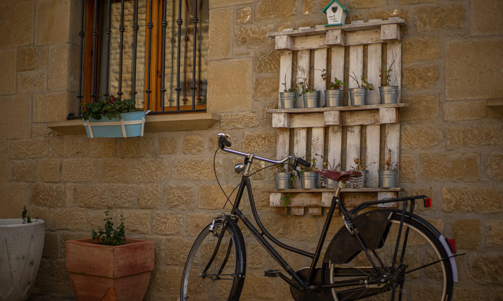 Casa Laiglesia | Turismo Rural Uncastillo